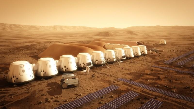 mars hoax fraud scam mars one mars one organization red planet dr joseph roche sham