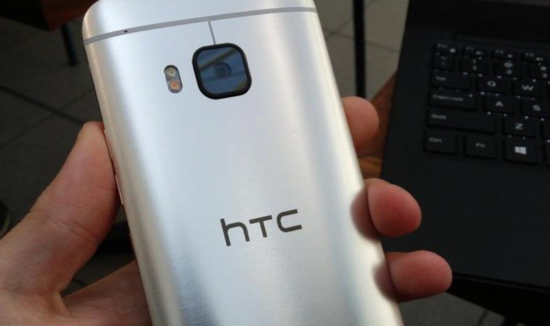 htc smartphone one m9 uh oh