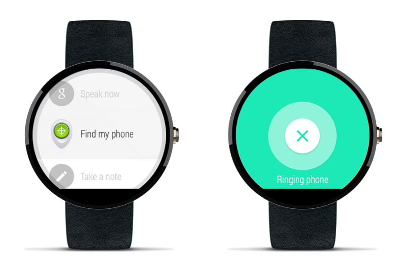 android wear google android android device manager find my phone