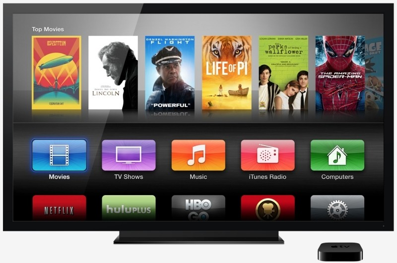 apple wwdc app store tim cook itv apple tv set-top box homekit a8 over-the-top a8 soc a8 processor apple tv app store apple hub homekit integration