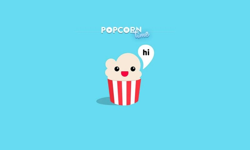 movie popcorn time