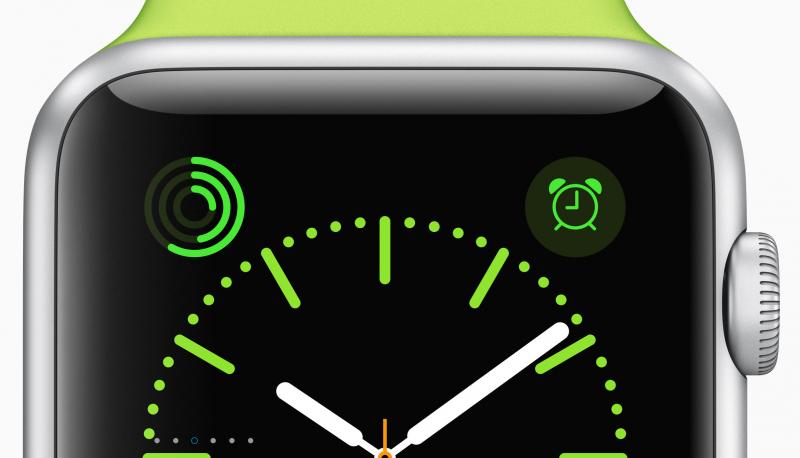 open forum apple watch