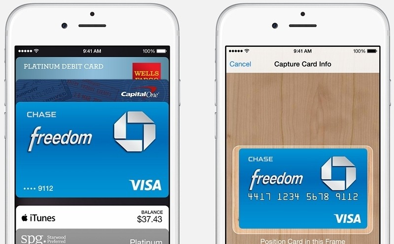 report iphone apple pay apple mobile mobile payments payments iphone 6 iphone 6 plus contactless payments
