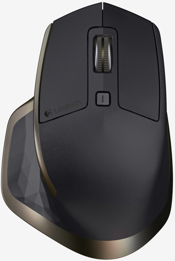 logitech wireless mouse fistful awesome gaming