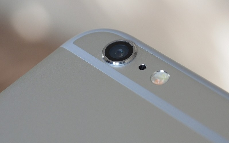 apple patents light-splitting iphone camera sensor system
