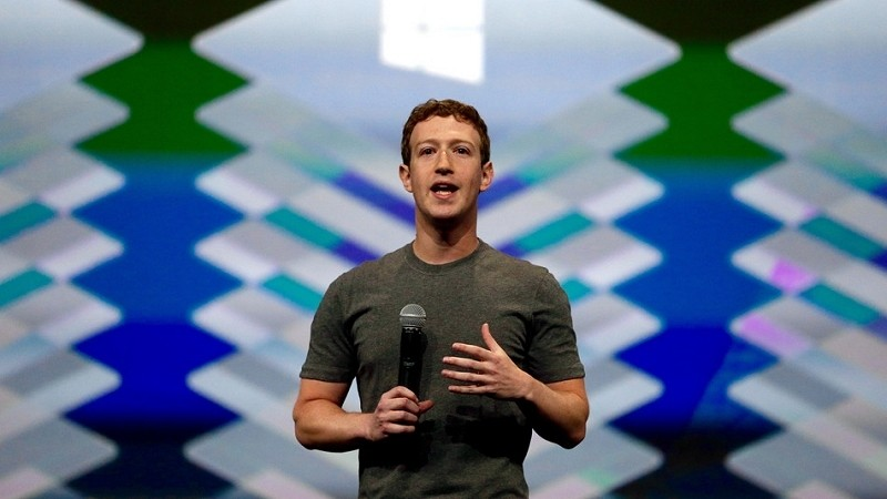 facebook mark zuckerberg f8 conference virtual reality vr social network vr headset oculus rift news feed 360 degree video 360 degree camera spherical videos vr videos
