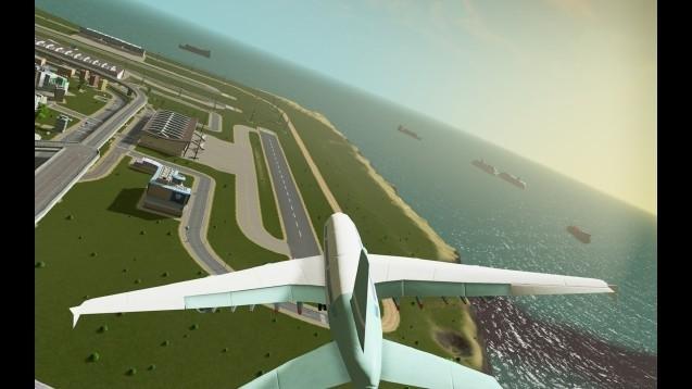 cities skylines gaming airplane sim city airplanes mod found planes cities skylines modding community