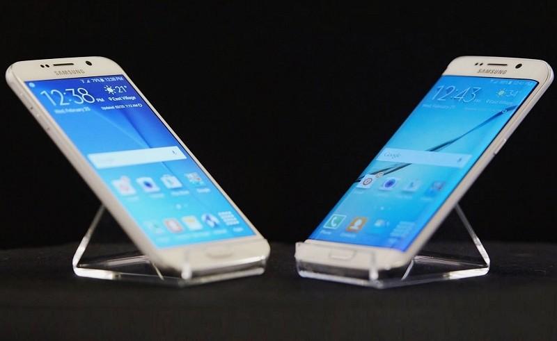 samsung galaxy s6 s6 edge t-mobile sprint samsung verizon smartphone best buy att pre-order flagship us cellular galaxy s6 galaxy s6 edge galaxy gifts