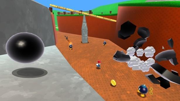 relive n64 super mario nintendo gaming nintendo 64 mario browser game found retro gaming super mario 64 mario 64 pilotwings 64