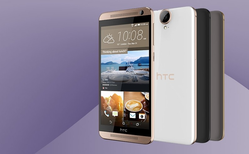 htc android smartphone one m9 one e9 one e9 plus