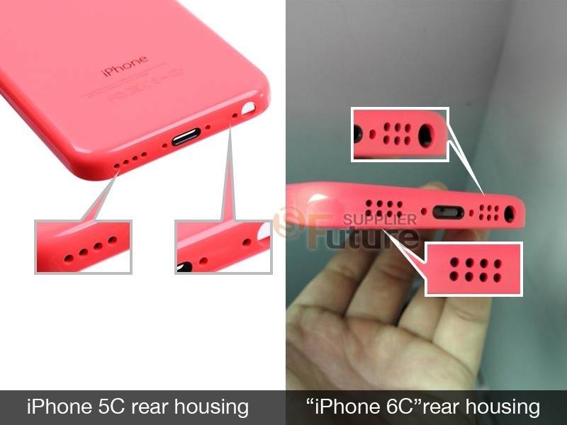 leaked images provide purported rear shell iphone apple leak iphone 5s iphone 6c color iphone color color iphone