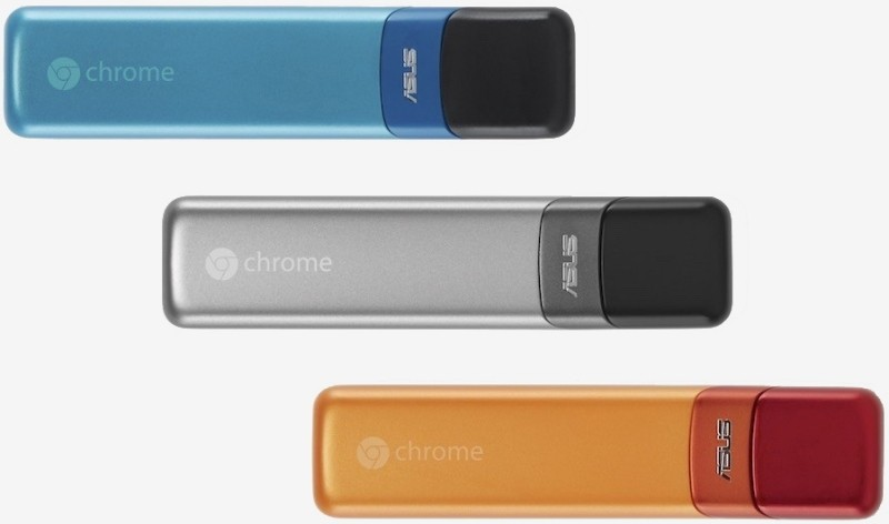 google chromebit turns chrome asus chrome os computer dongle hdmi dongle chromebit chrome pc