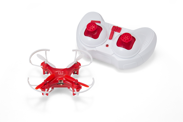 oneplus fools quadrocopter drone april fools day