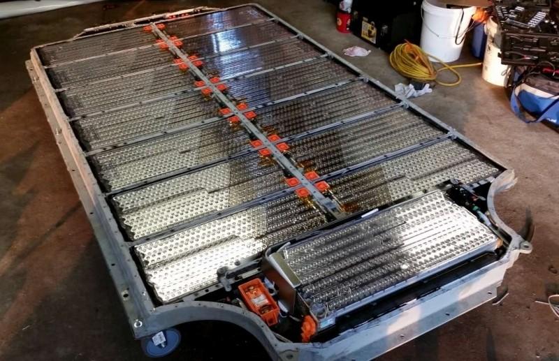tesla battery battery technology home battery