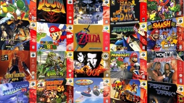 nintendo games arrive wii virtual console gaming nintendo ds wii u nintendo 64 games n64 ds games
