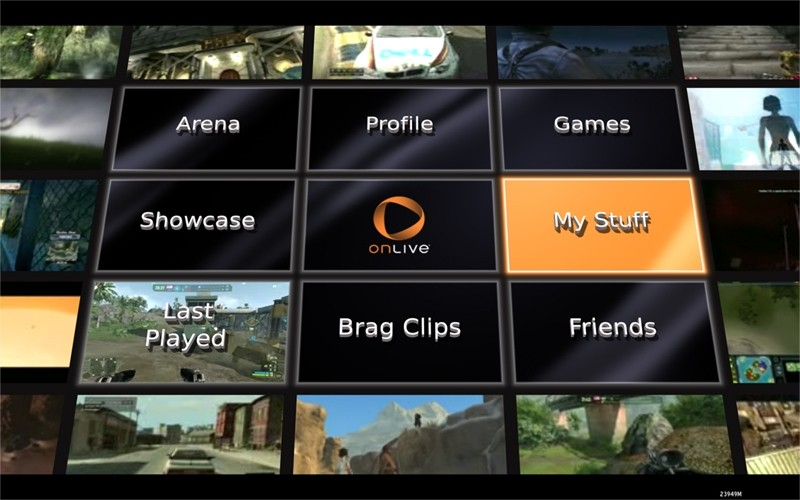 onlive sony gaming game streaming streaming gaming