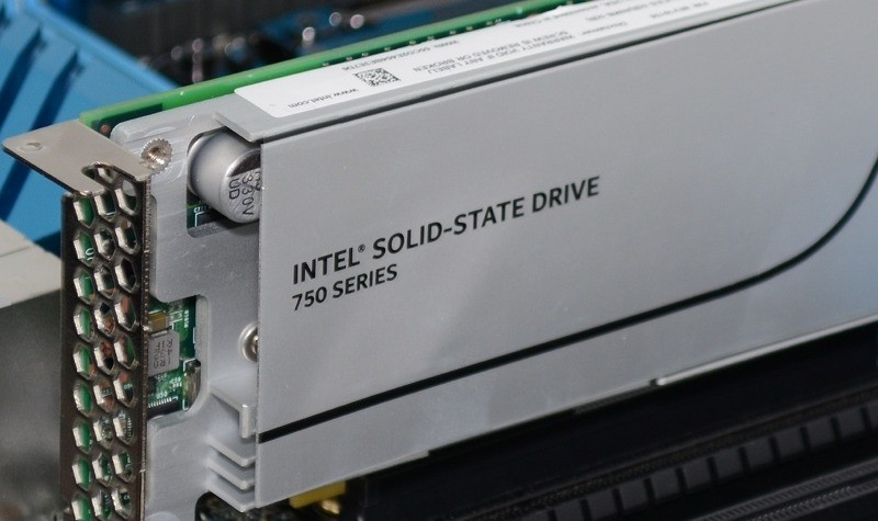 intel ssd series 2tb nvme ssd review intel ssd pcie nvme ssd 750