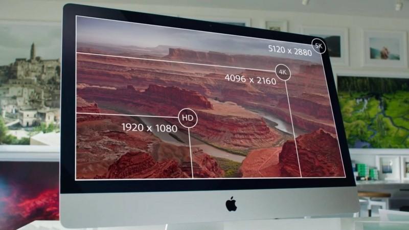 apple imac lg monitor consumer electronics retina uhd 8k resolution 8k