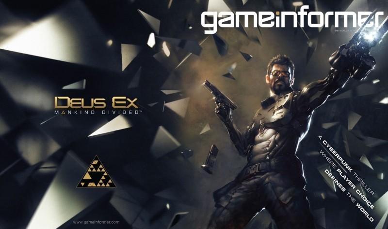 deus ps4 xbox square enix gaming deus ex pc playstation 4 games xbox one deus ex mankind divided deus ex human revolution