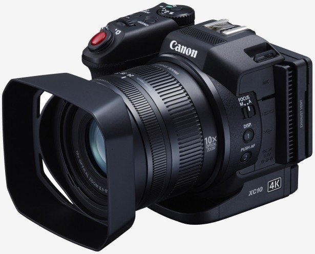 canon camcorder bargain photography digital camera 4k video camera photographer 4k camera canon xc10 videographer digital camcorder
