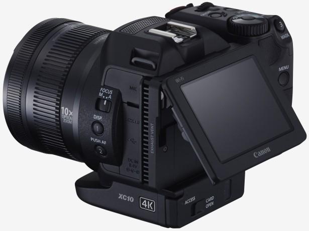canon camcorder bargain photography digital camera 4k video camera photographer 4k camera canon xc10 videographer digital camcorder
