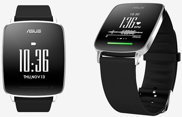 asus vivowatch battery life health fitness smartwatch fitness tracker