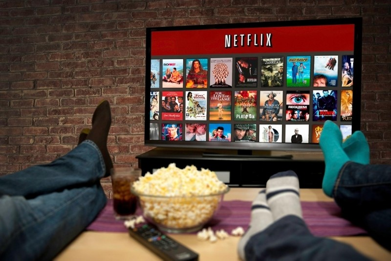 netflix earnings online video shares quarterly report subscribers streaming video members membership