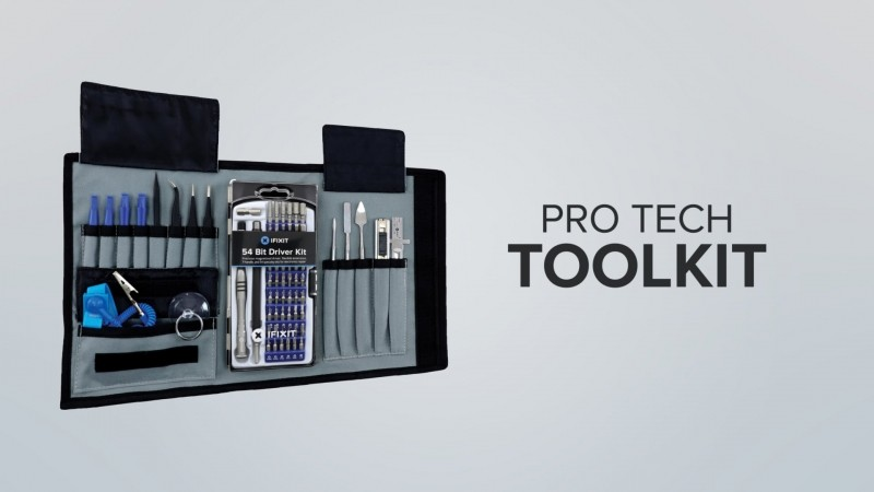ifixit pro tech toolkit techspot store