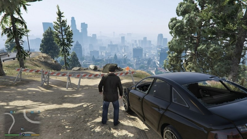 grand theft auto benchmarked performance review gpu cpu performance grand theft auto v gta v bemchmark