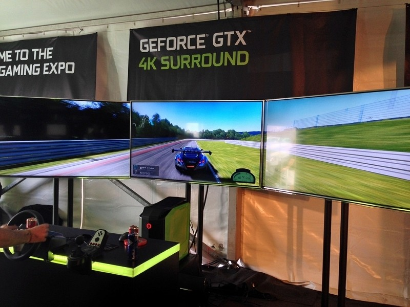 game officially runs resolution sli gpu gaming crossfire graphics card gta v 4k monitor project cars 12 resolution