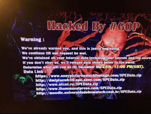 wikileaks sony julian assange north korea hack sony hack guardians of peace public domain