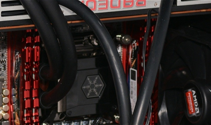 microatx amd intel nvidia enthusiast radeon r9 295x2 core i7 5960x budgetless high-end