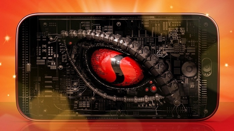 qualcomm, snapdragon, cpu, soc, snapdragon 820, snapdragon 821