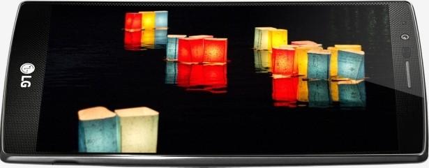 smartphone lg handset phone flagship snapdragon 808 lg g4