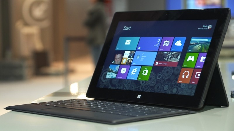 surface pro broadwell-based microsoft windows tablet microsoft surface surface pro 4