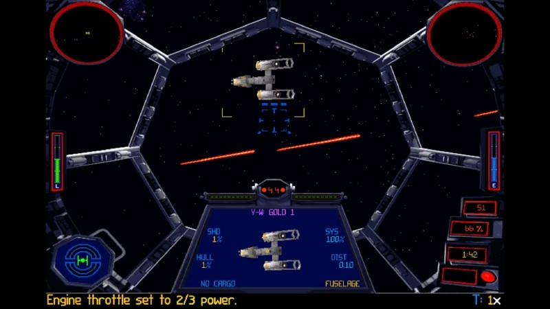 classic star wars x-wing tie fighter steam star wars may the 4th x-wing alliance x-wing vs tie fighter
