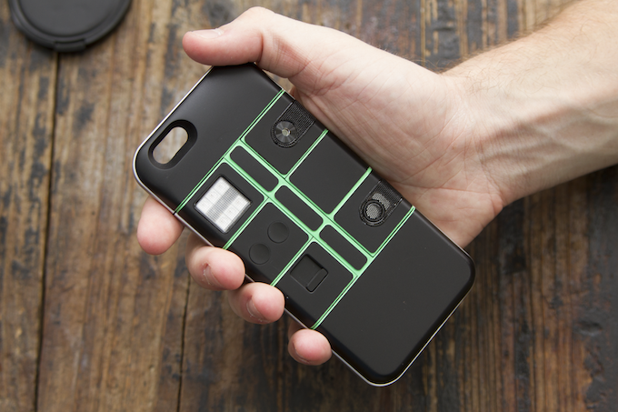 pretend project ara google smartphone modular smartphone modules smartphone case nexpaq