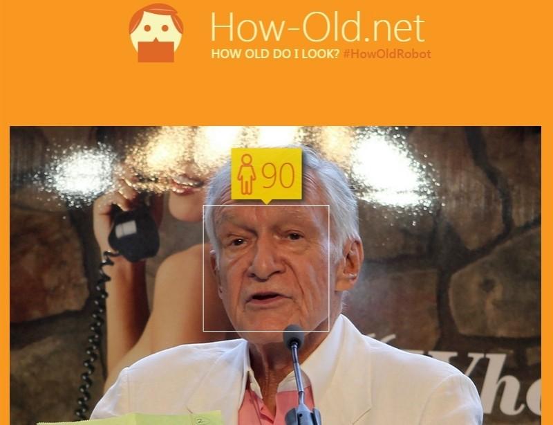 microsoft api age build build 2015 machine learning how old