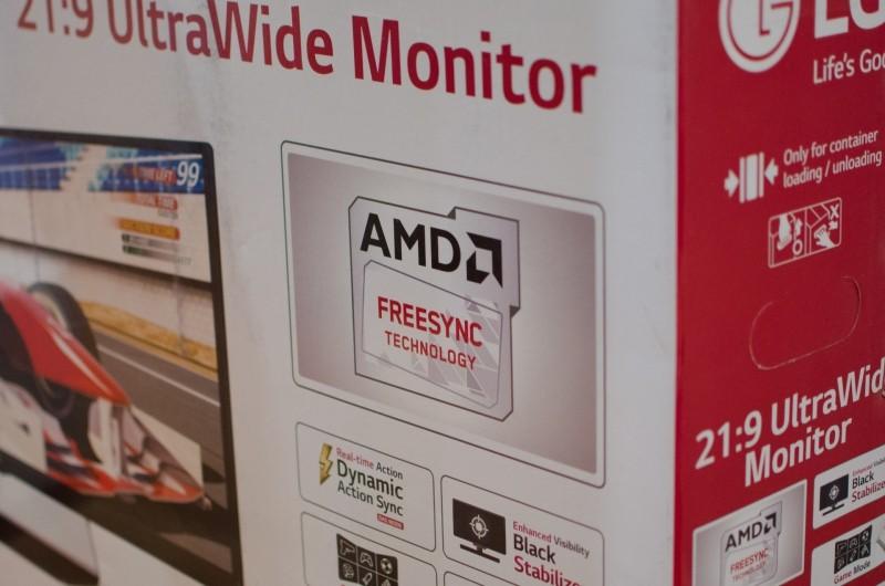 amd freesync crossfire dual-gpu adaptive sync