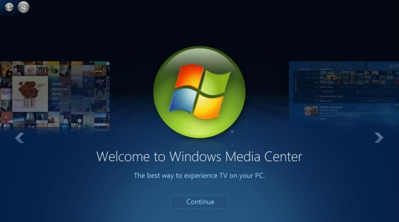 windows media center microsoft windows media center windows 10