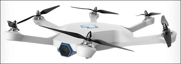 creator roomba kickstarter drones irobot consumer drones roomba drone cyphy lvl 1 helen greiner cyphy works aerial robots