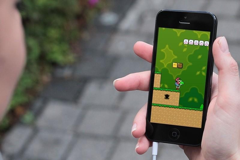 nintendo mobile smartphone gaming mobile gaming satoru iwata smartphone game