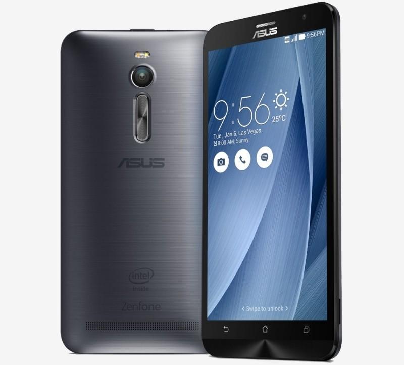 asus 4gb ram zenfone intel atom smartphone handset phone zenfone 2 gorilla glass 3 z3560 z3580