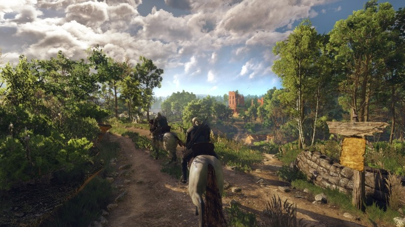 nvidia geforce whql witcher gpu graphics card driver the witcher 3 game ready