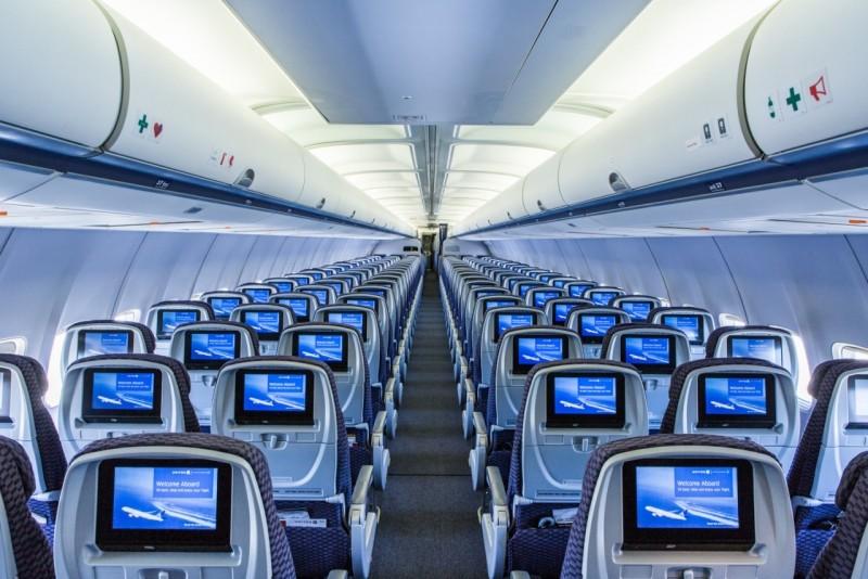 fbi united airlines flight security hacking hack