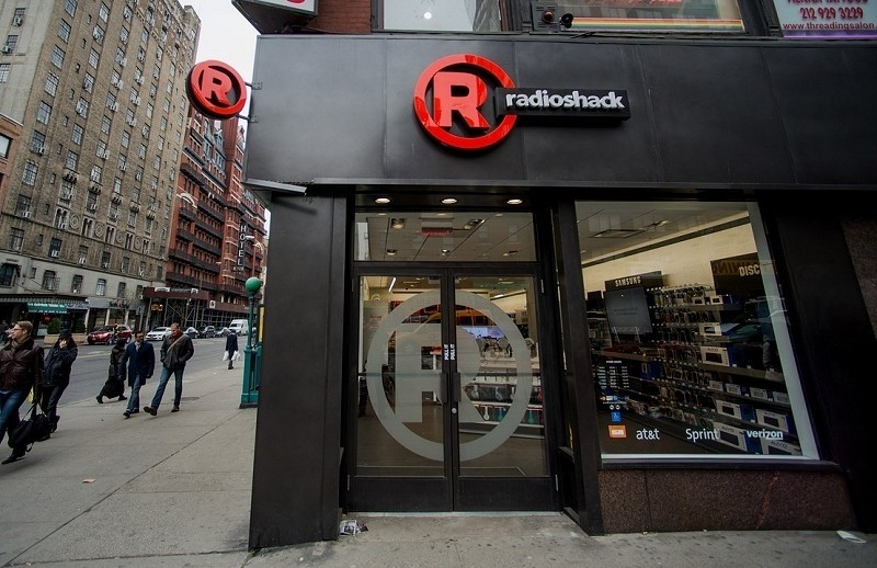 radioshack sale customer data unlawful ftc sprint radioshack privacy bankruptcy jessica rich