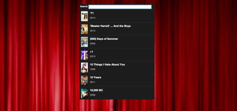 netflix torrents popcorn time browser