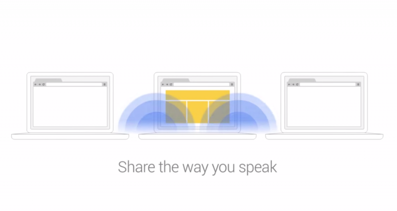 google tone chrome