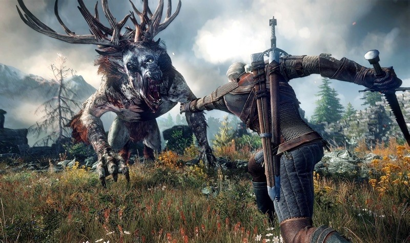 witcher wild hunt benchmarked performance review gpu cpu performance the witcher wild hunt the witcher 3