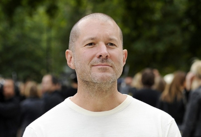 apple jony ive tim cook design
